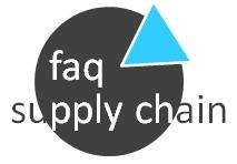 FAQ Supply Chain